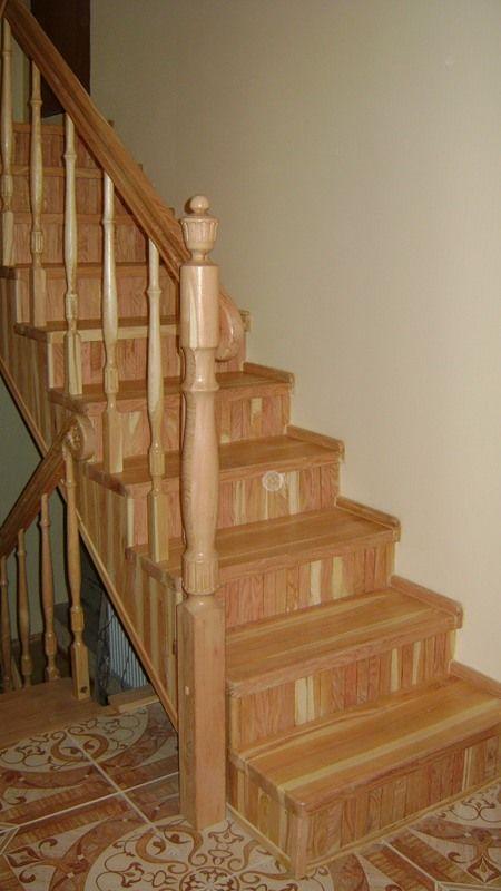 Best Wooden Stairs Acacia Wood С Изображениями Деревянная 640 x 480
