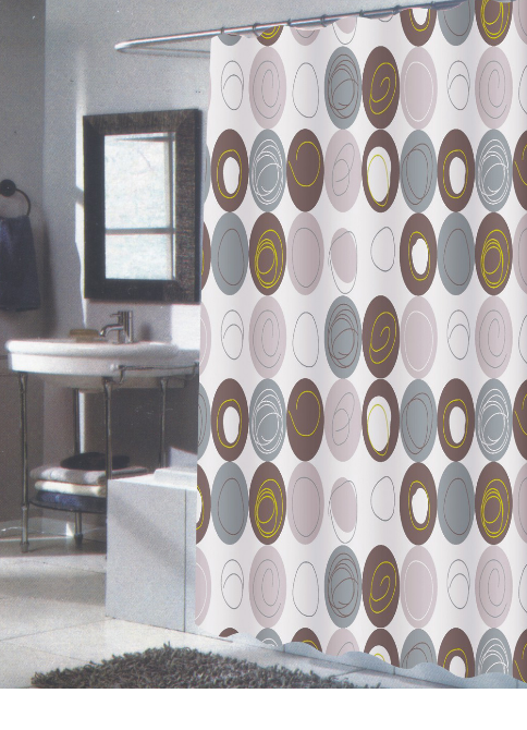 Extra Long Shower Curtain Liner 84 : Best shower curtain ideas ...