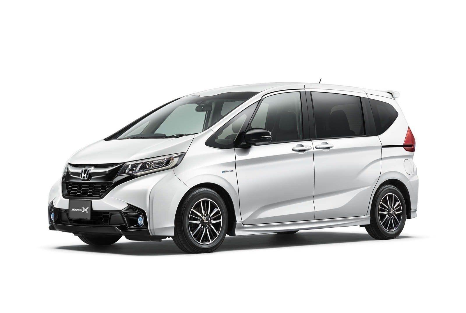 Kekurangan Harga Honda Freed 2018 Murah Berkualitas