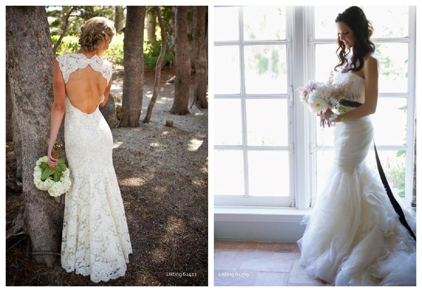 Sponsored Post: Buying A Pre Owned Wedding Dress | Top site, Rustic ...