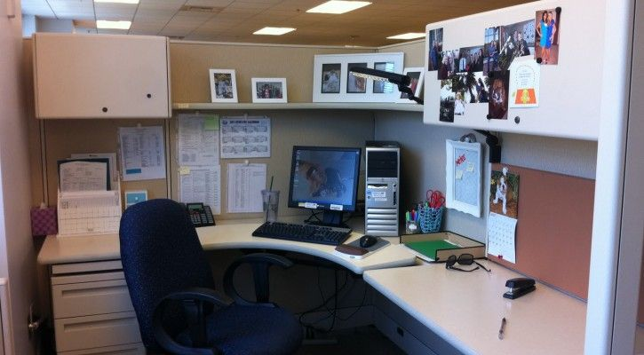 Cute Home Office Ideas: Cubicle Decorations Magnificent Cute Cubicle Decorating