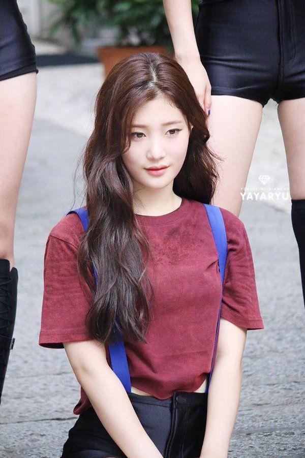 Jung Chae Yeon Jung Chaeyeon Dia Chaeyeon Ioi Chaeyeon Jung Chaeyeon 2016 Kpop Goddess Kpop Idol Goddess Jung Chaeyeon Chaeyeon Beauty Girl