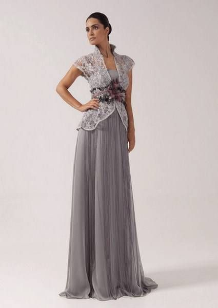Vestidos de fiesta a la moda actual