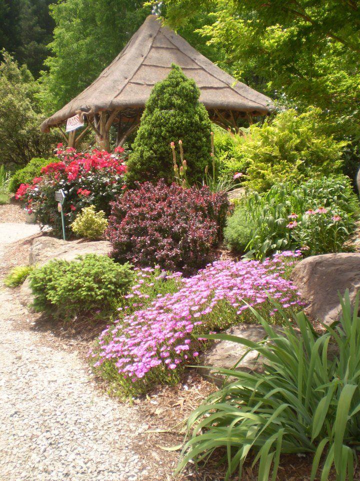 Kiefer Landscaping Nursery Durham Nc