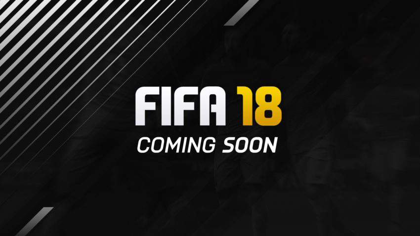 Fifa 18 Coming Soon We Are Waiting For You 5 Off Lucky Code Fifa4 On Fifa4sale Co Uk Business Investment Fifa Online Business