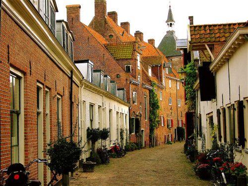 Amersfoort, the Netherlands