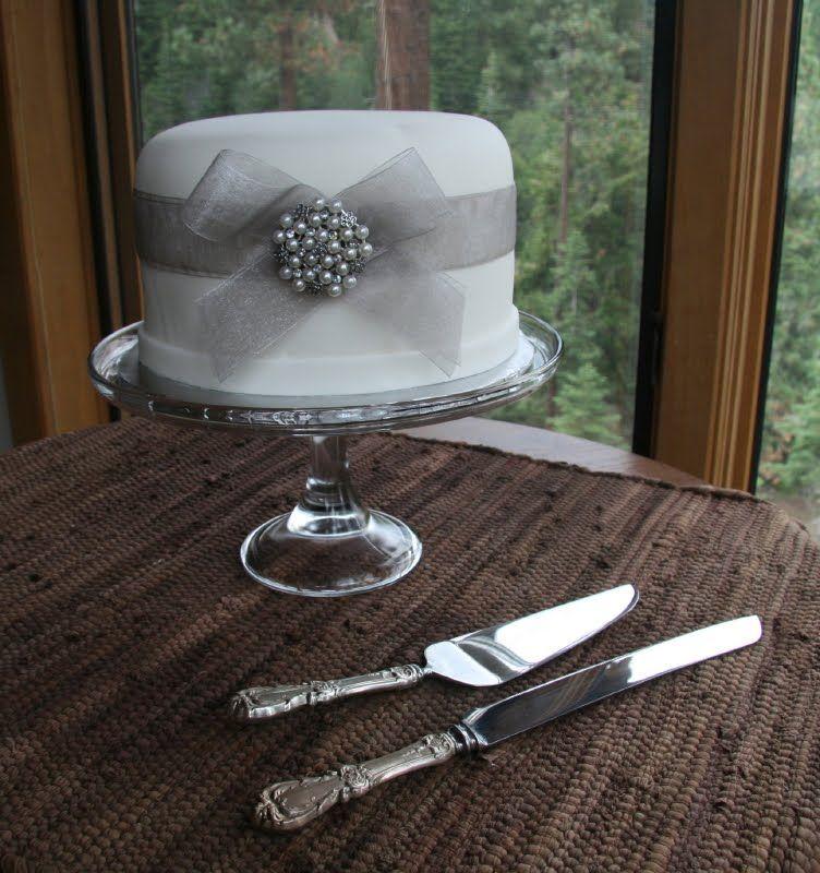 25th Wedding Anniversary Cake Ideas: 25th Wedding Anniversary Cakes
