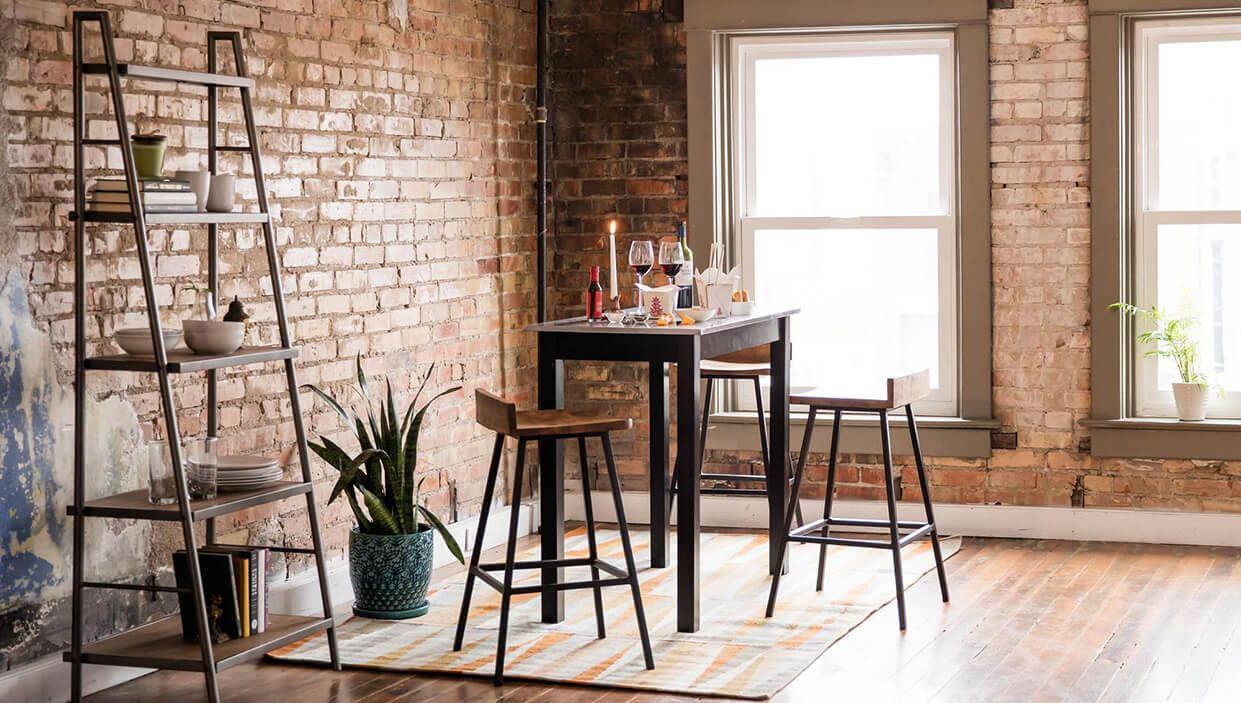 kitchen tables sets for small spaces modern furniture design