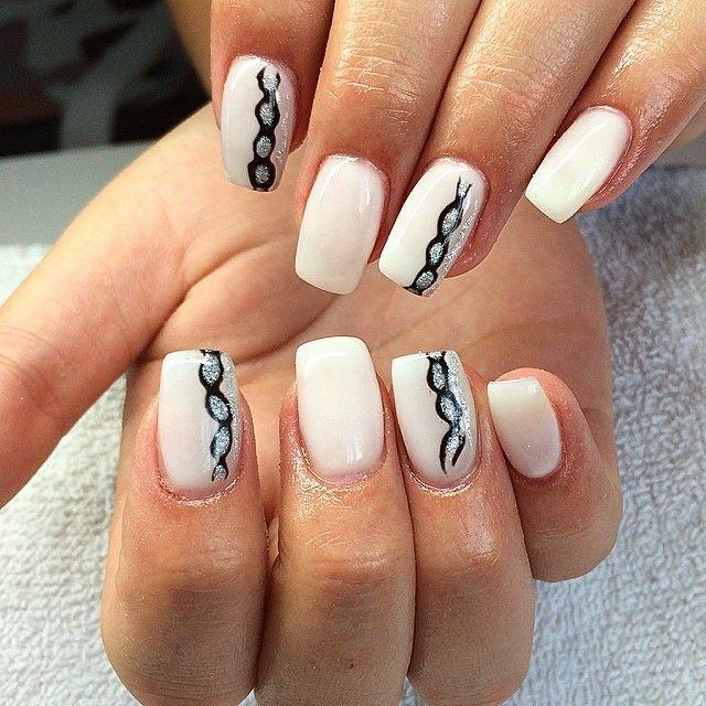 #nail#nails#nailart#nailfollowers#nailinsta#instanails#instafollow#instafashion#instafollowers#instagirls#girl#girly#gel#gelart#nailaddict#gelnails#follow#fashion#followers#fashioninsta#fashionnails#sculpture#nailaddicts#silver#black#white#square#woman @dajabogdan