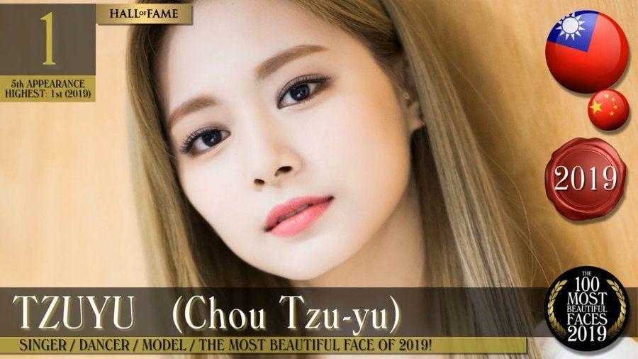 Beauty Tzuyu The Most Beautiful Faces 2019 Rank No 1 Is Tzuyu Most Beautiful Faces Beautiful Face The Most Beautiful Girl