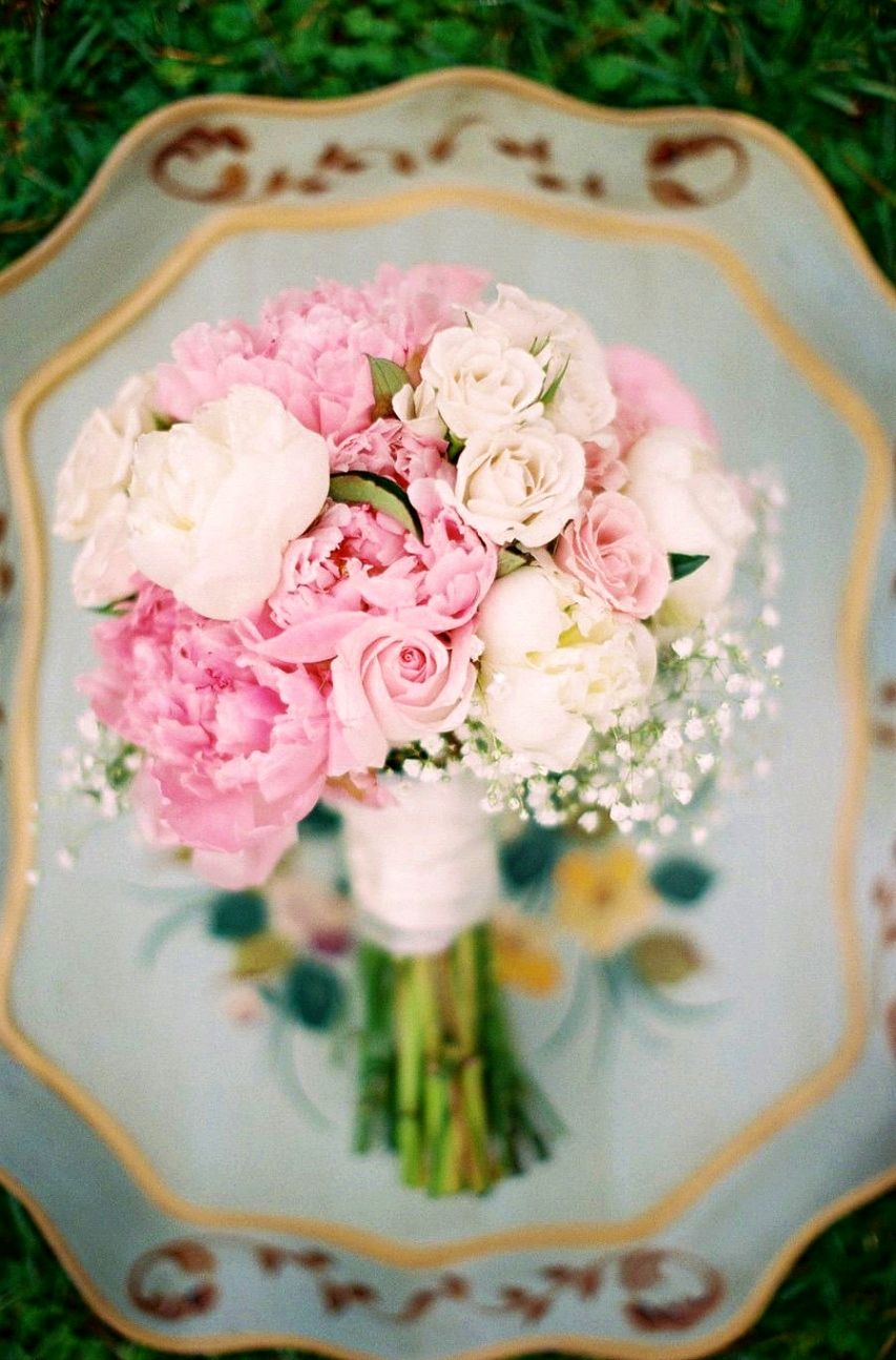 The Best Wedding Flower Arrangement Ideas
