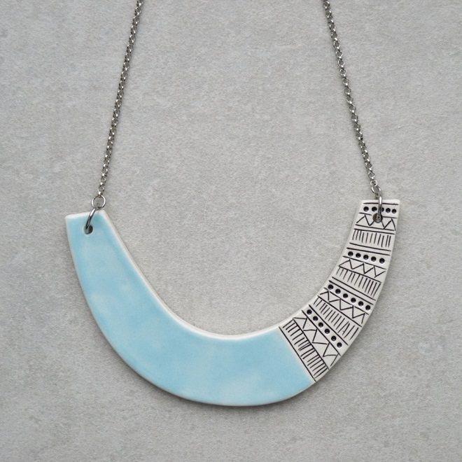 Ceramic Jewellry by Isla Clay – ArtisticMoods.com