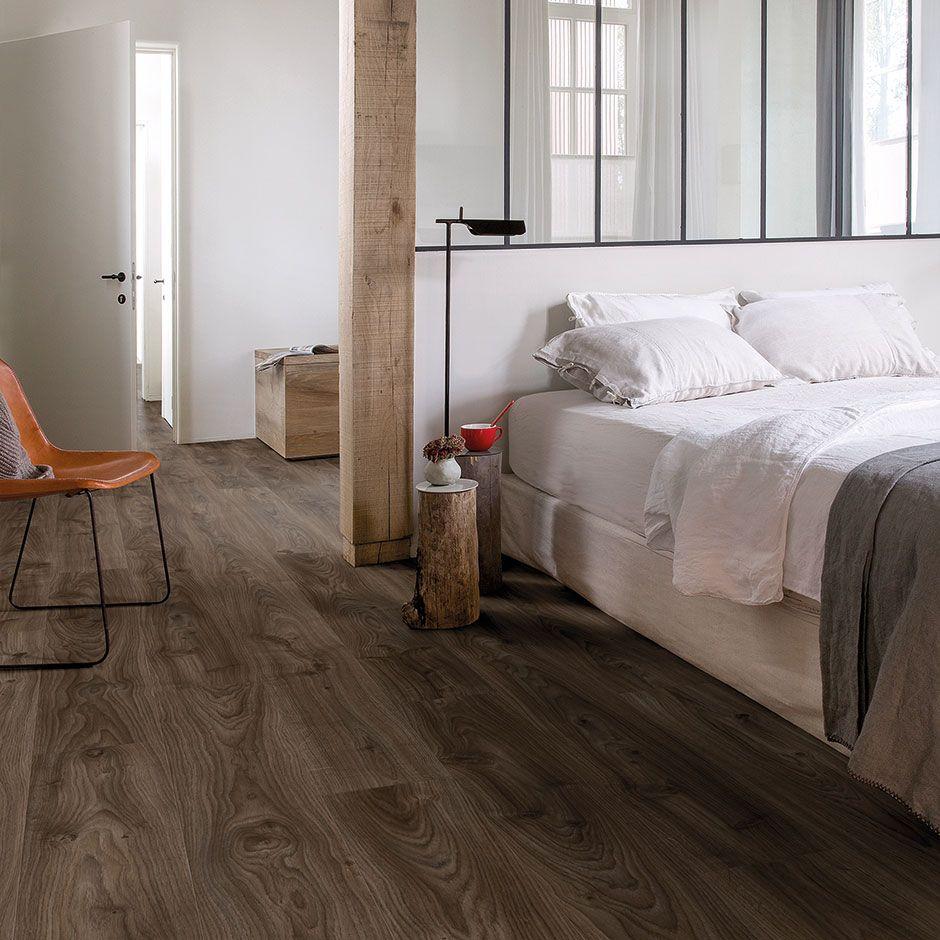 Click Cottage Oak Dark Brown Vinyl Flooring Luxury Vinyl Flooring Vinyl Flooring Vinyl Flooring Kitchen