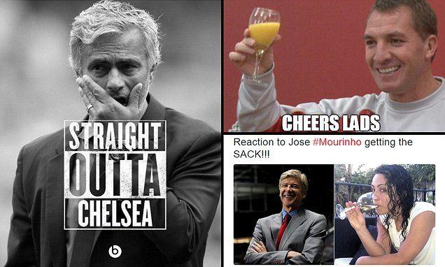76c2143f3eccb9a95b1cb91331ed1738 jose mourinho virals memes mock sacked chelsea boss eva,Jose Mourinho Meme