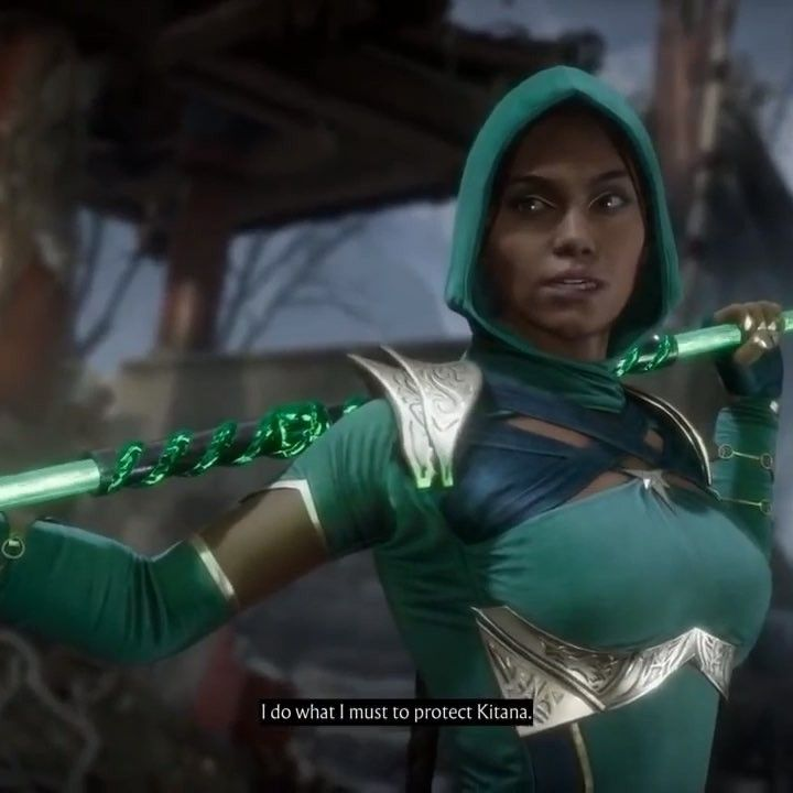 Finalround On Instagram Mortal Kombat 11 New Intros Dialogues
