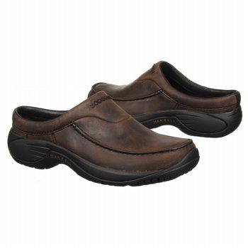 MERRELL Encore Reach Shoes (Walnut) - Men's Shoes - 12.0 M