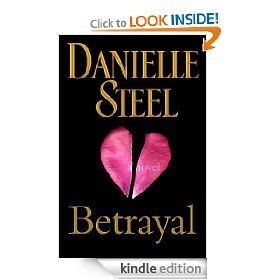 Betrayal [Kindle Edition] $13