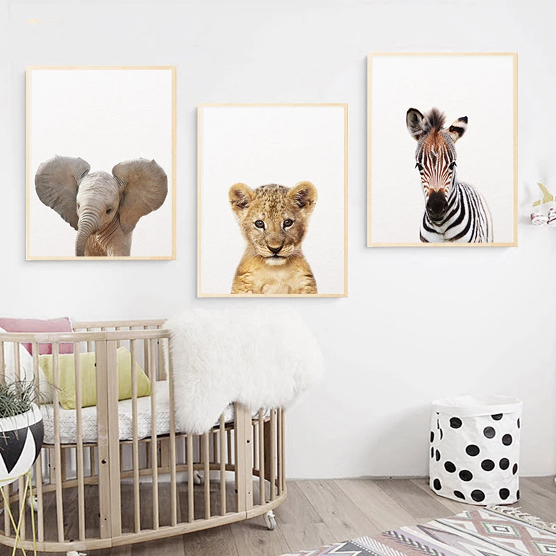 Pin On Nursery Wall Art