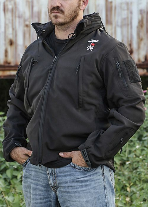 nine line concealed carry jacket concealed carry clothing company