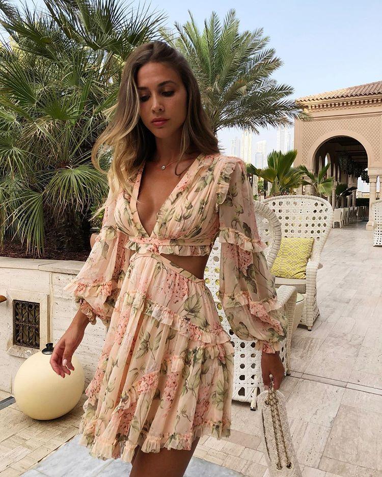 Ann Kathrin Gotze Auf Instagram Blessed Mode Fur Frauen Frau Kleider