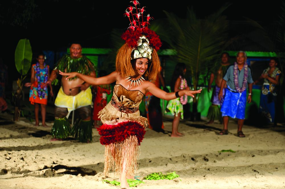 samoan traditional wear cultural anthropology