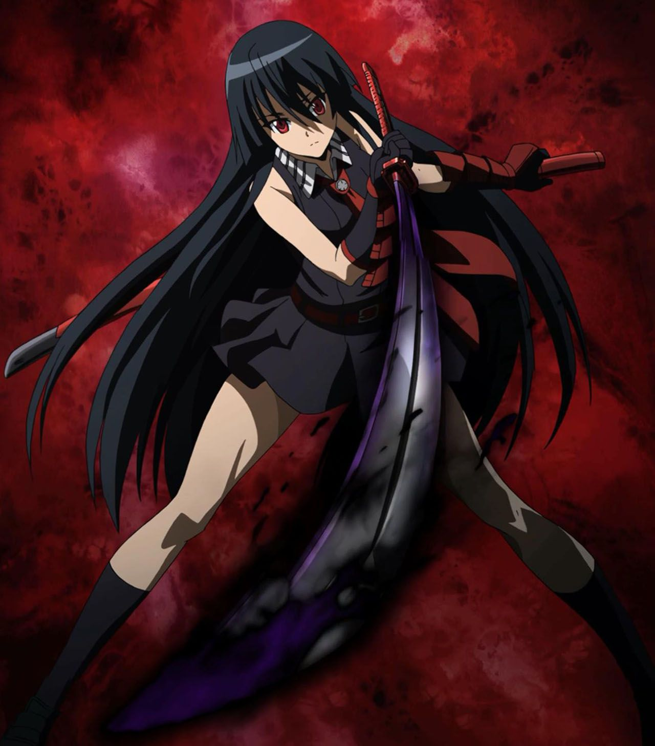 It 39 S Like Akame Ga Kill Is Reading My Mind Just When Everyone