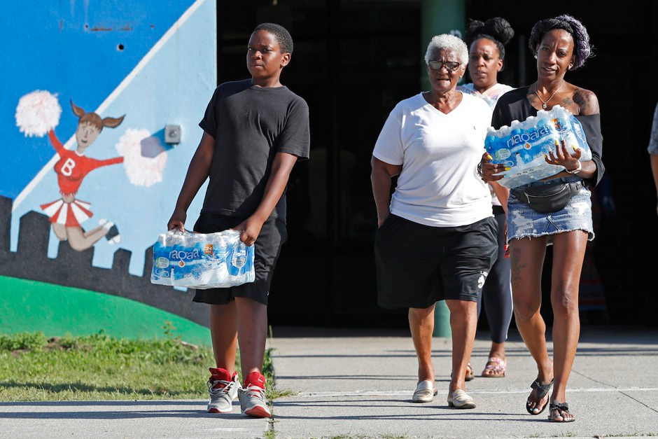 Will Another U.S. City Emerge As the 'Next Flint
