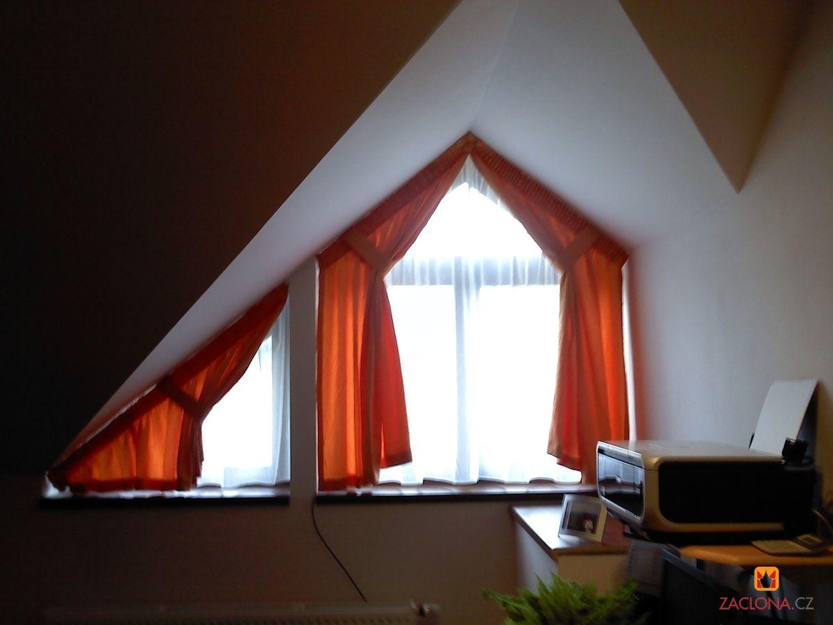 Sichtschutz Fr Schrge Fenster Gardinen Deko Blickdichte Vorhnge