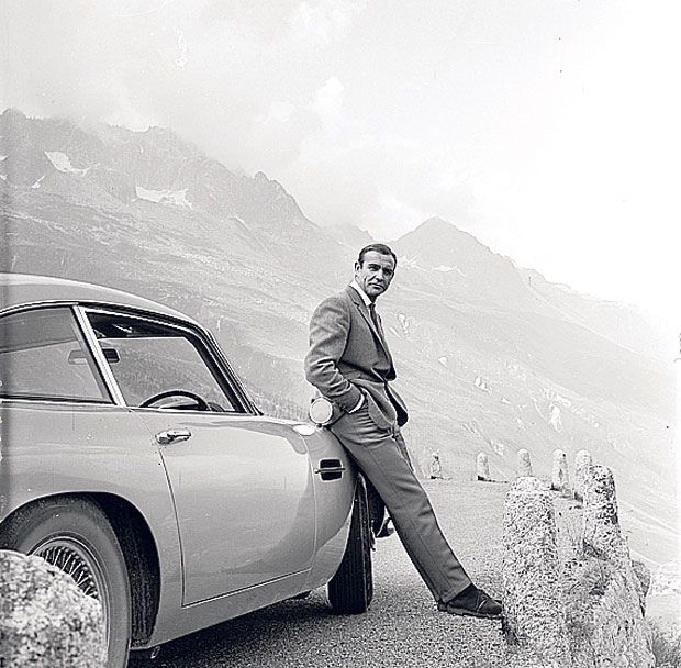 Classy And Cool Vintage Photos James Bond Style Sean Connery James Bond James Bond