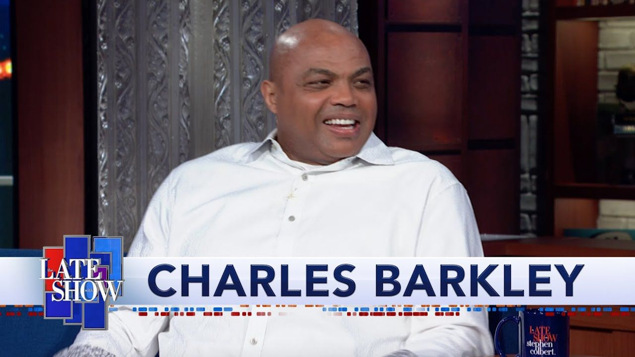 Charles Barkley Plans to Auction Some Of His Trophies To