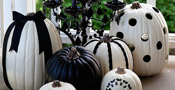 21 Genius Halloween Pumpkin Decorations You\u0027ll Want to Try - halloween pumpkin decorations
