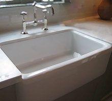 How to Install Farmhouse Kitchen Sinks