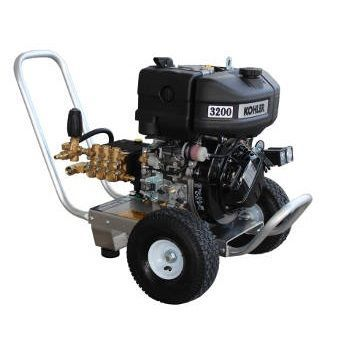 Stealth AR 4 GPM 4000 PSI Commercial Pressure Washer