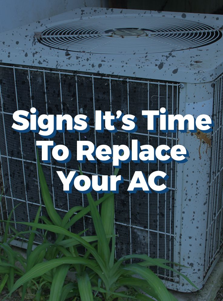 No air conditioner can last forever, so it is important to