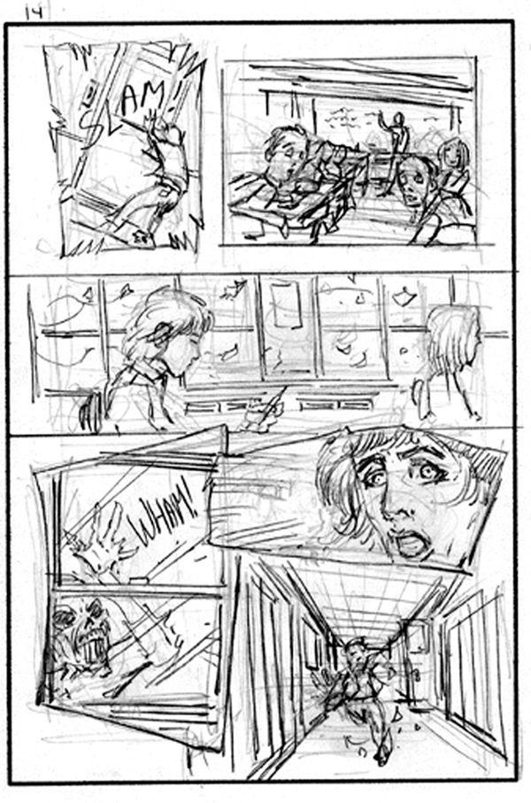 Funhouse Of Horrors Comic  ComicGraphic Novels