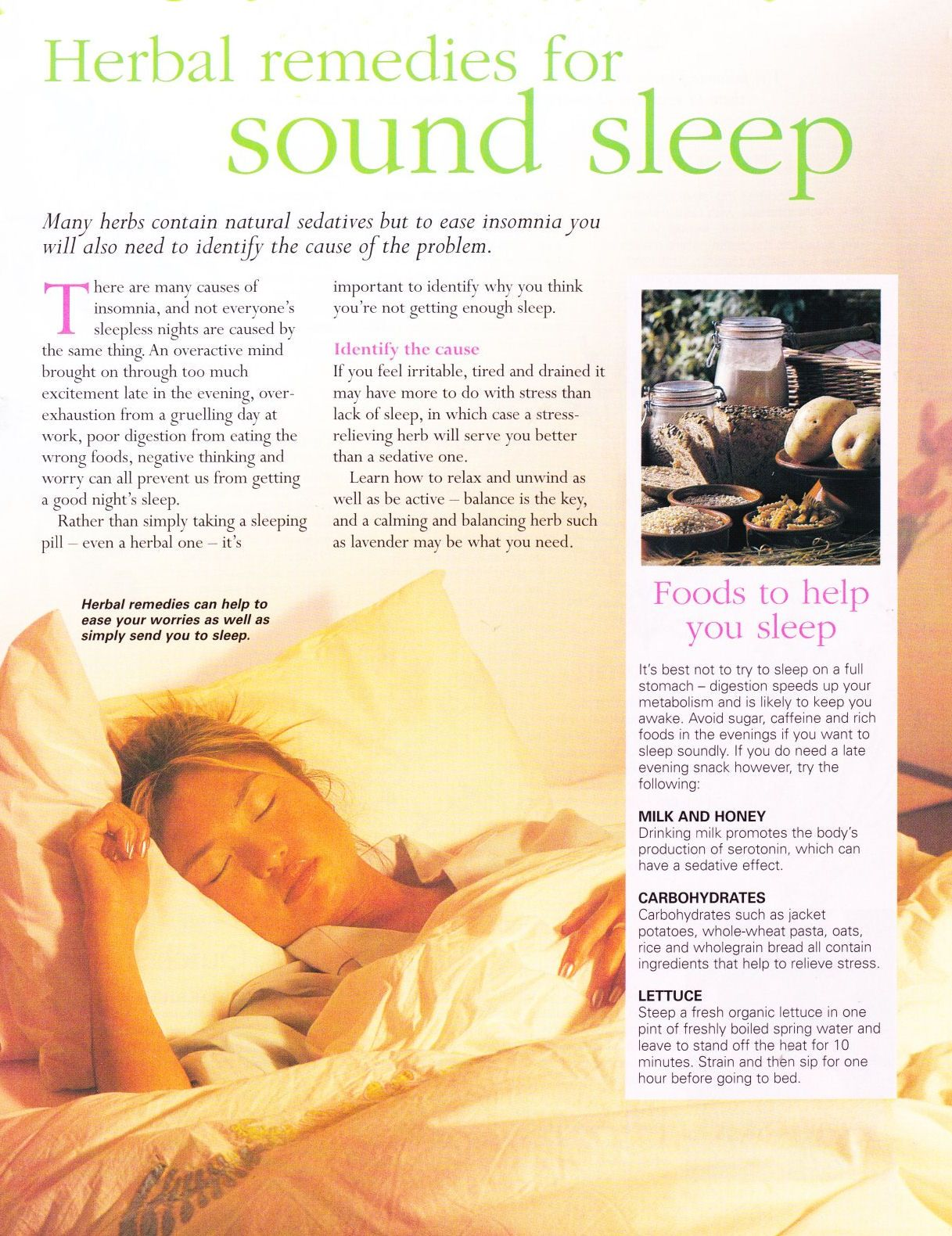herbal remedies for sound sleep sant nutrition herbs. Black Bedroom Furniture Sets. Home Design Ideas