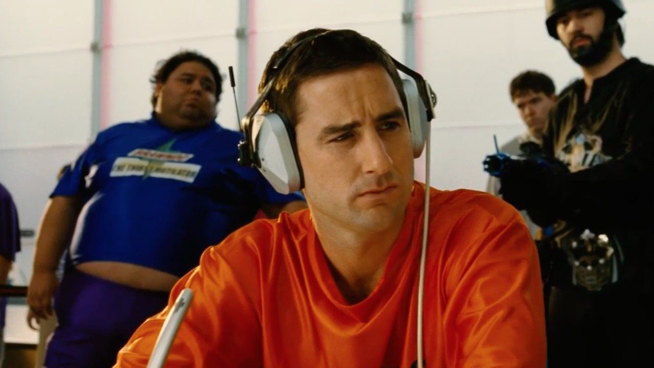 Idiocracy Characters Great the signum times on | mike judge