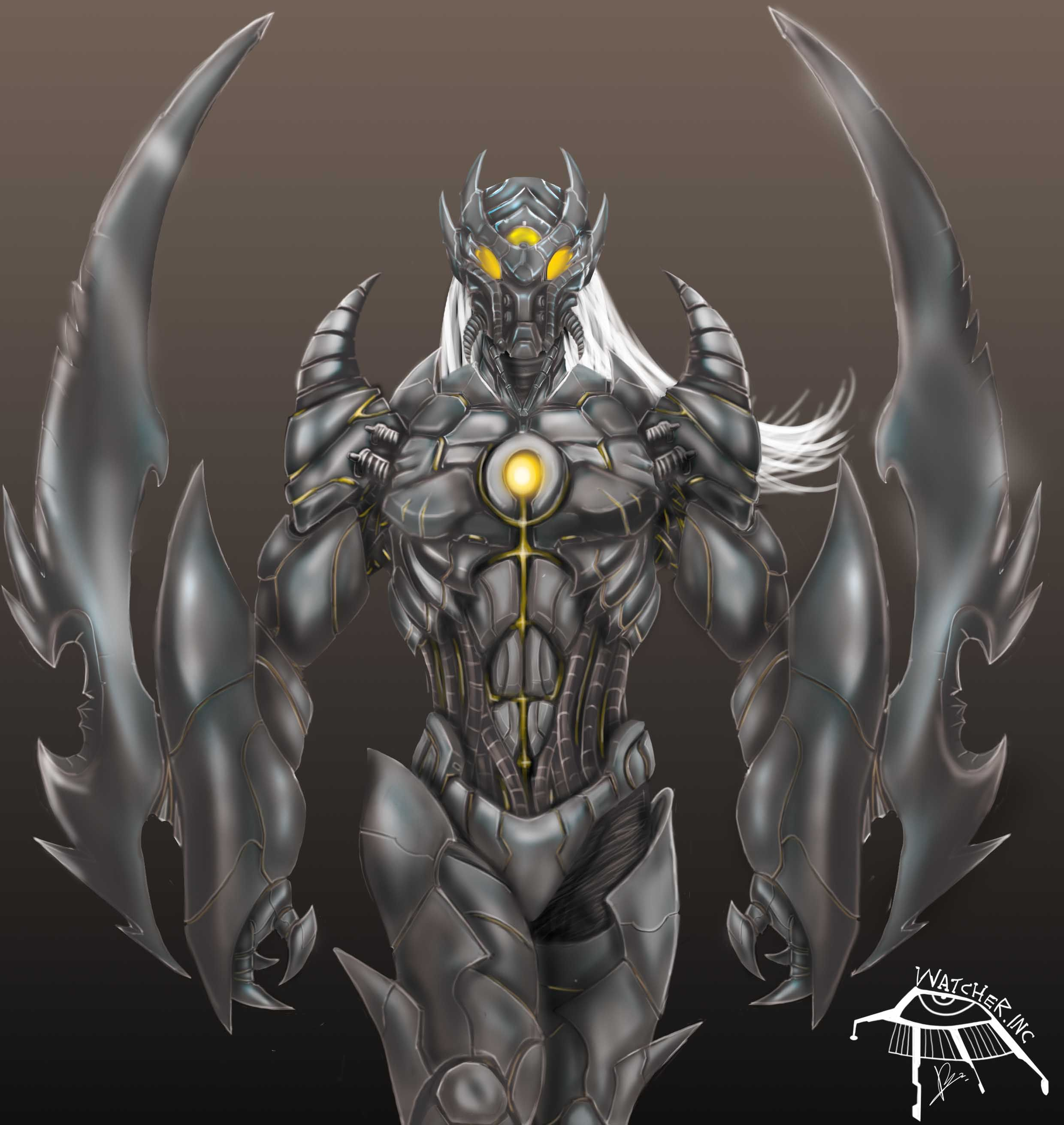 Bio Dragon Armor Beautiful Dark Art Fantasy Armor Dragon Armor The millerscraft red dragon armor build. pinterest