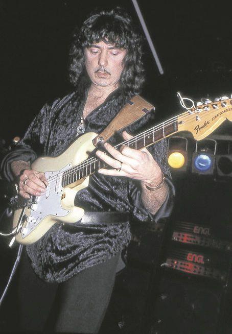 Richie Blackmore
