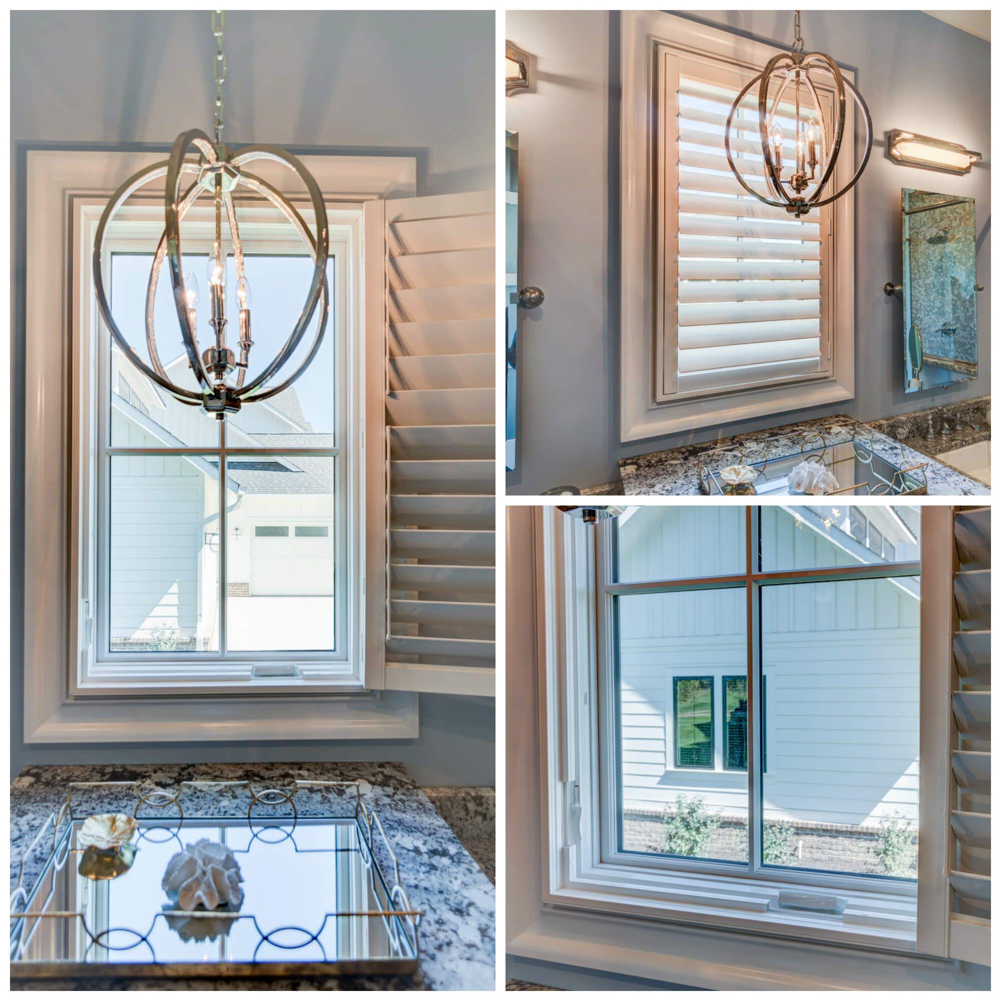 Window Treatments That Don't Hide Trim   Drapery Street   Door ...