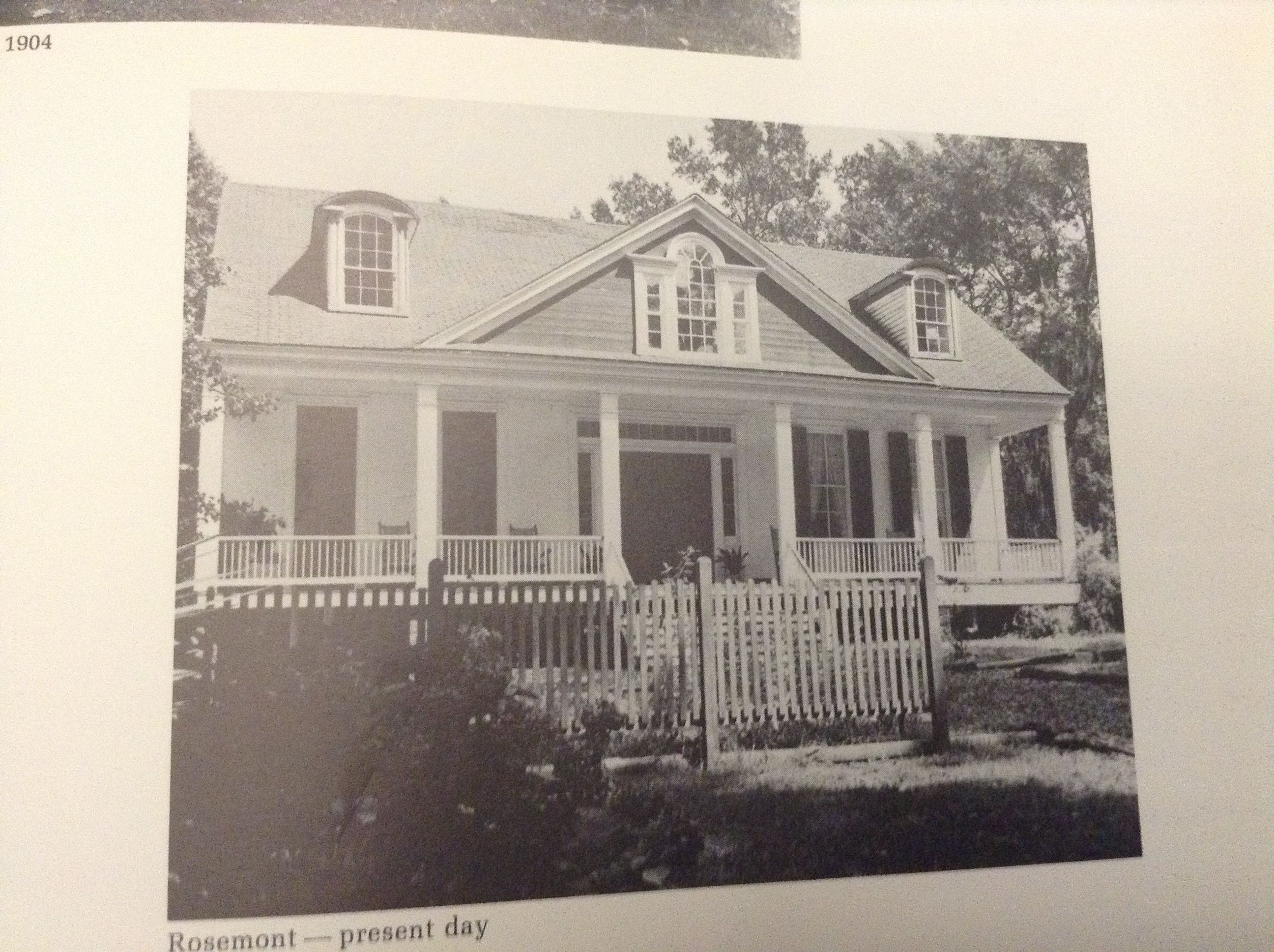 Historic Architecture in Mississippi