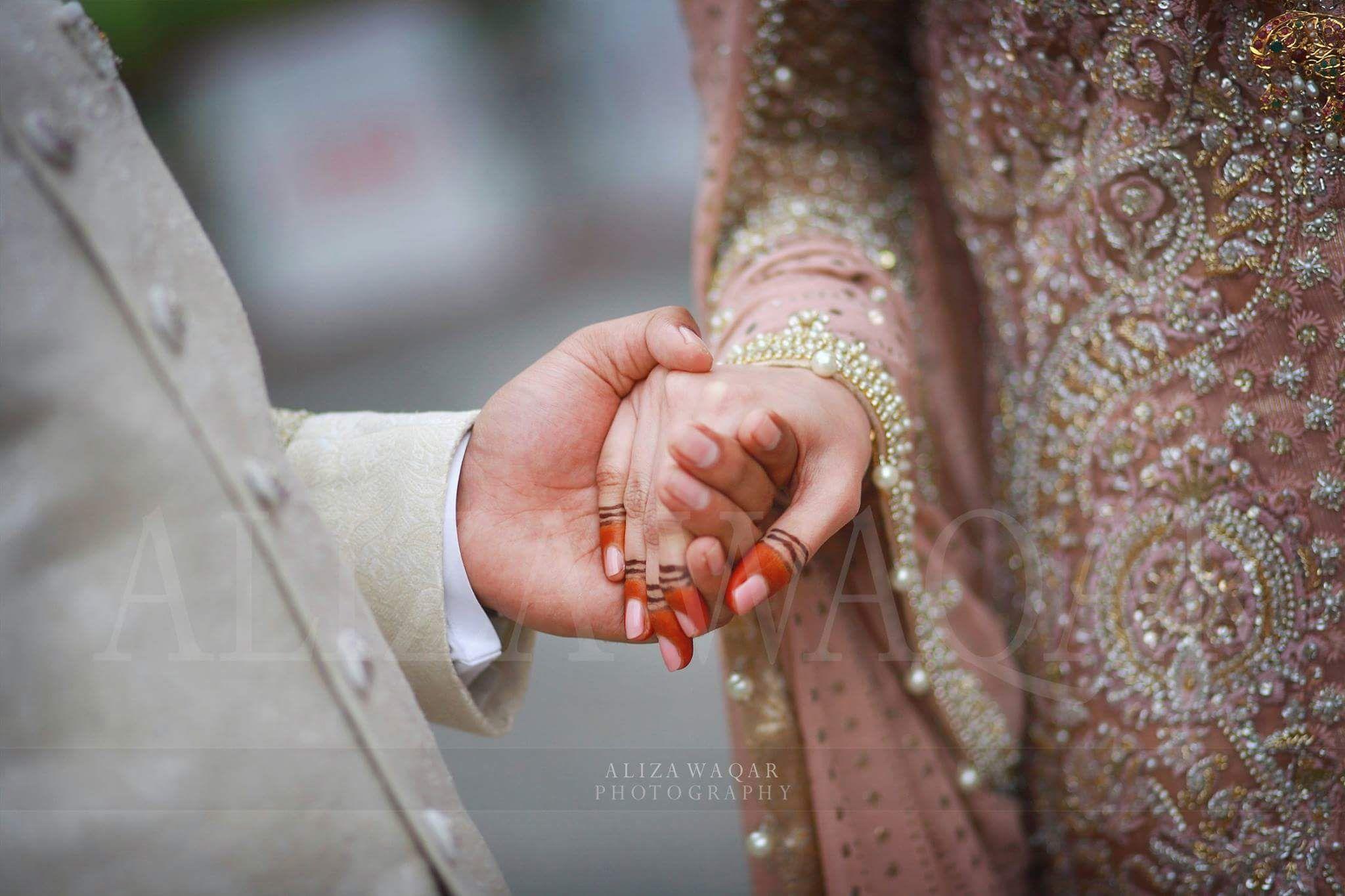 Mehndi Hands Couple : Photography by aliza waqar couples hand couple