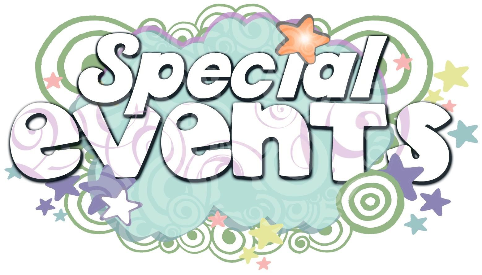 Pin on Special Events
