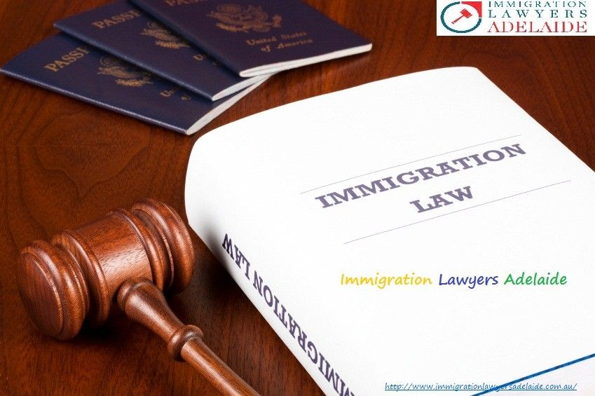 Immigration Lawyers Adelaide offers legal help and advice