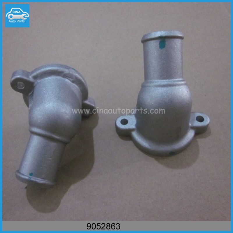 Oxygen Sensor 4pin 9052870 X2f 0258006948 For Chevrolet N300