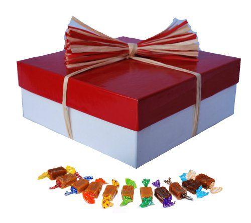 Bequet Gift Box - Gourmet Caramels -... (bestseller)