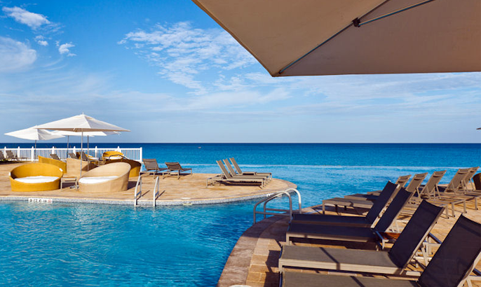 Keep Your Pool Clean By Finding The Top 3 Chlorine Tablets With Resorts World Bimini Beach