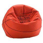 Found it at Wayfair - Big Joe Basketball Bean Bag Chair