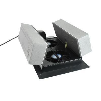 Tamarack 1000 Cfm Insulated Whole House Fan Hv1000 R38 Whole