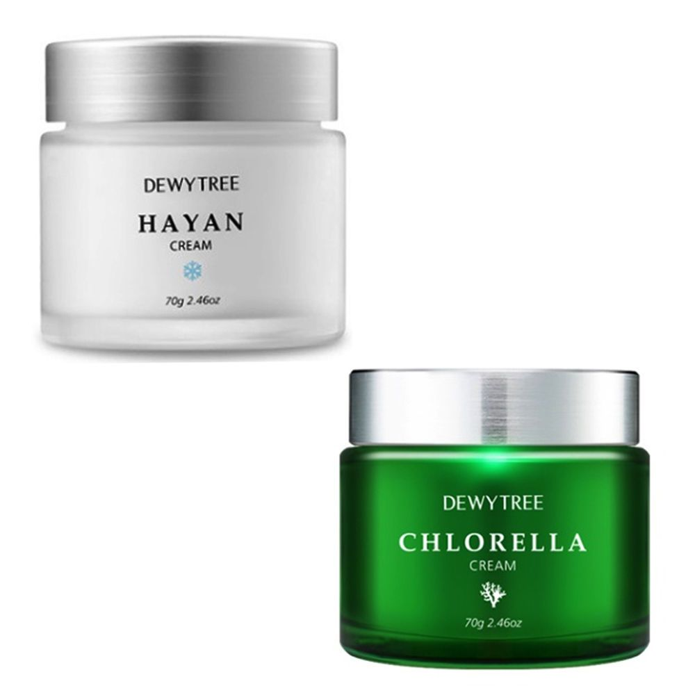 Dewytree Hayan Cream 50g 176oz Chlorella Cosrx Pore Minimizer Bha Summer Minish Serum 100ml 333korea Skincare Beauty Koreacosmetics Cosmetics Oppacosmetics Cosmetic